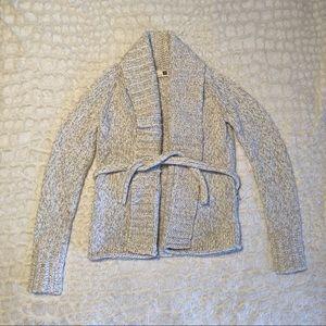 Vintage GAP Cotton Blend Knit Sweater